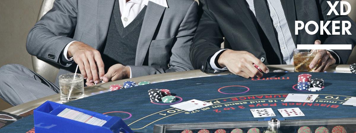 XD Poker